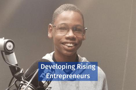 Developing rising entrepreneurs (1)