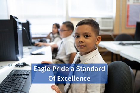_Eagle Pride a standard of excellence (1)